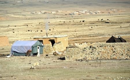 tibetan house: Tibetan house