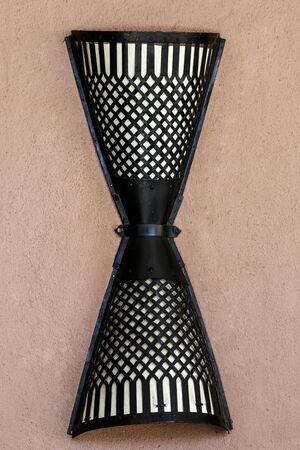 wall lamp Stock Photo - 23074073