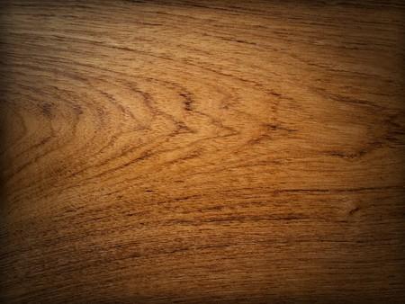 muebles de madera: Fondo de madera teca sombra horizontal  Foto de archivo
