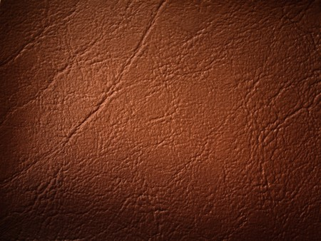 leatherette: Leatherette sample texture for furniture and home Stock Photo