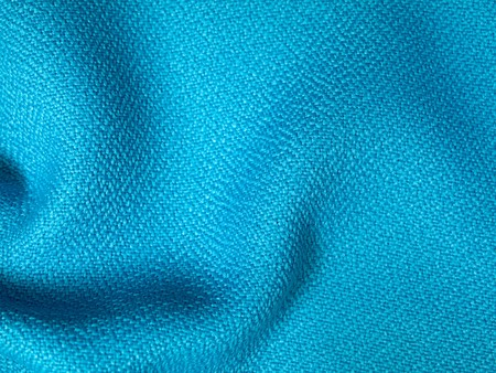 light blue fabric texture sample color for background photo