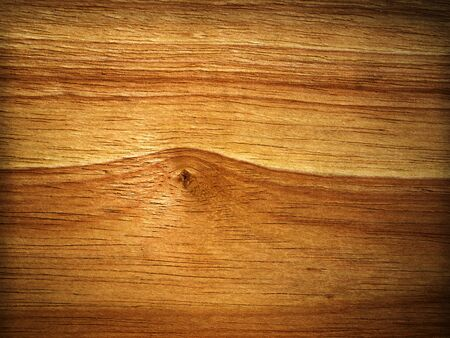 furniture detail: rubber wood texture background drop shadow Stock Photo