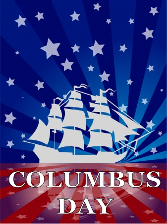 cristoforo colombo: Christopher Columbus Day