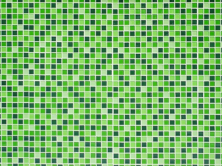 Bright Green ceramic Wall background photo