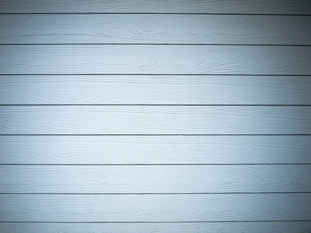 Texture of Plank wood wall Horizontal with round light photo