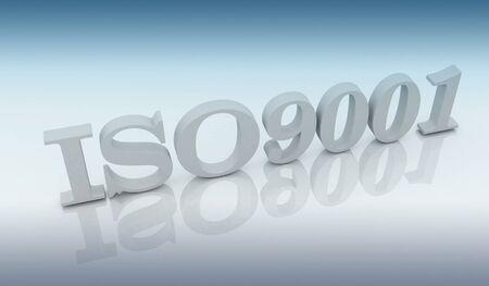 iso: ISO 9001