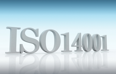 norm: Iso 14001