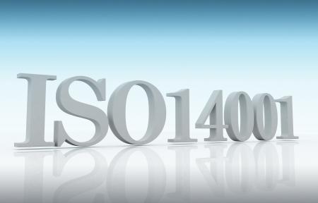 iso: Iso 14001