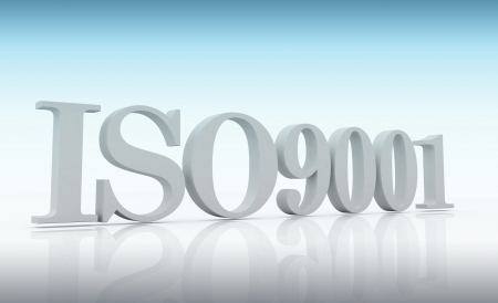 standard: Iso 9001