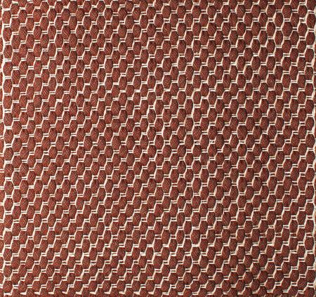 Fabric material weave of background Stock Photo - 22240477