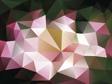de focused: Abstract background Vector Illustration