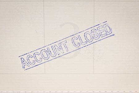 passbook: Saving account passbook, book bank Stock Photo