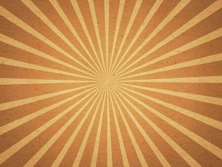 radiancy: Retro Rays of Background