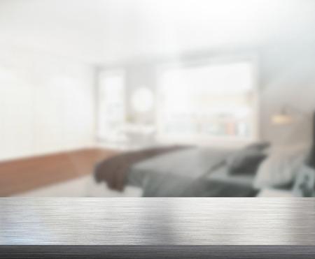 decoracion mesas: Mesa y Blur Antecedentes En el Dormitorio
