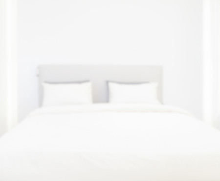 living room design: Abstact Blur Background In The Bedroom Stock Photo