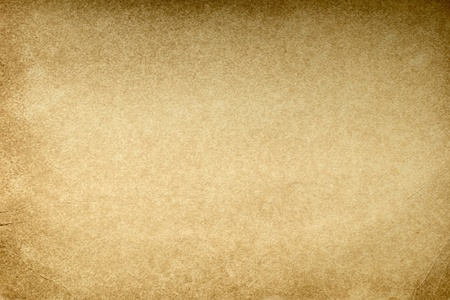 burlap: Old paper textures - background with space for text