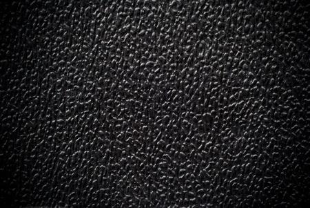 검은 색 플라스틱 질감