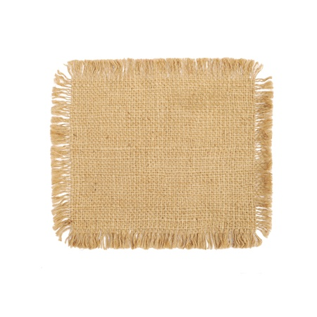 jute: Sackcloth background texture