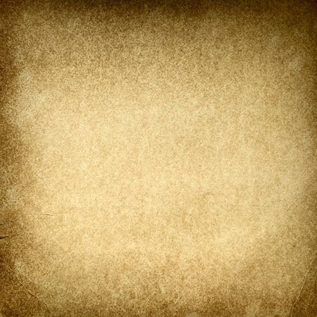 yellowed: Vintage paper background