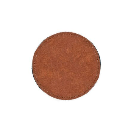 leather label: Leather label