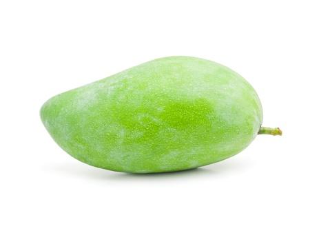green mango: Sweet mango
