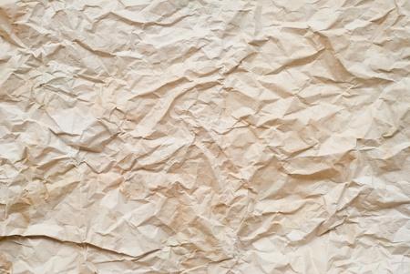 crinkle: Vintage paper background