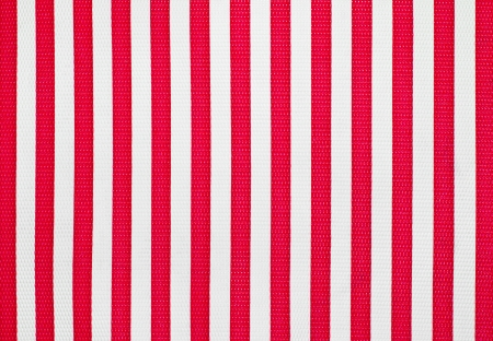 striped red and white color background