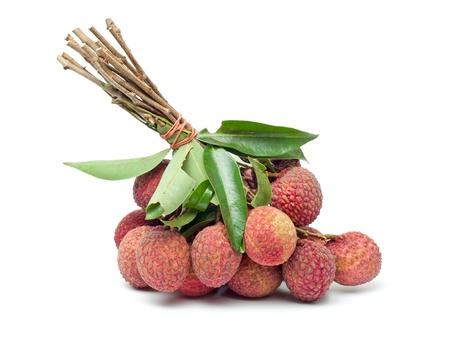 leechee: Sweet lychee
