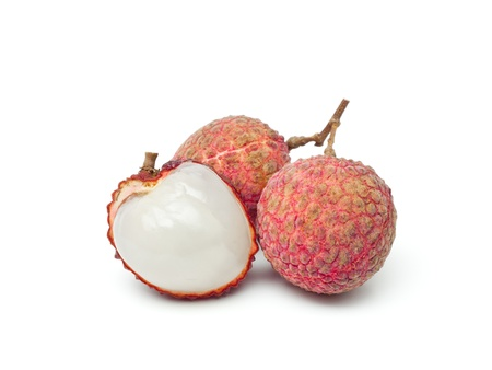 chinensis: Sweet lychee