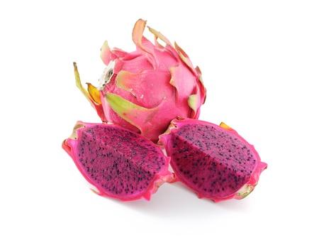 dragonfruit: Red dragonfruit