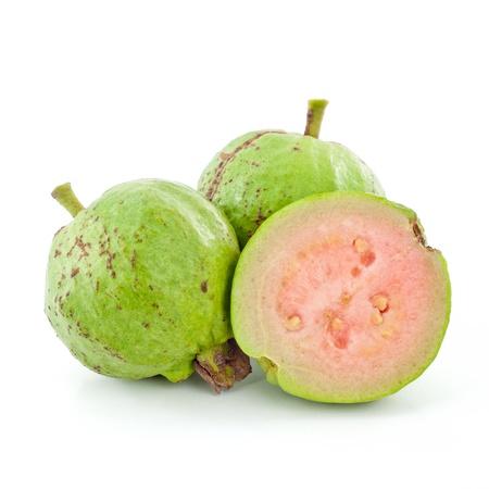 guava:  Guava