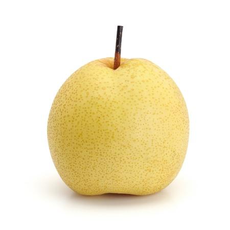 asian pear: Asian pear