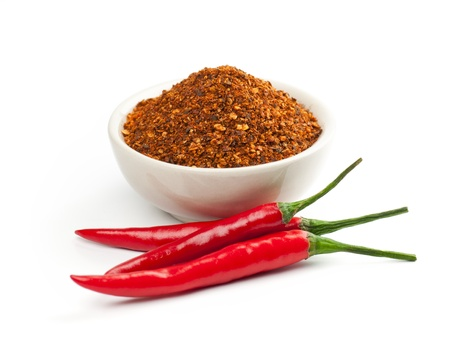Cayenne pepper  photo