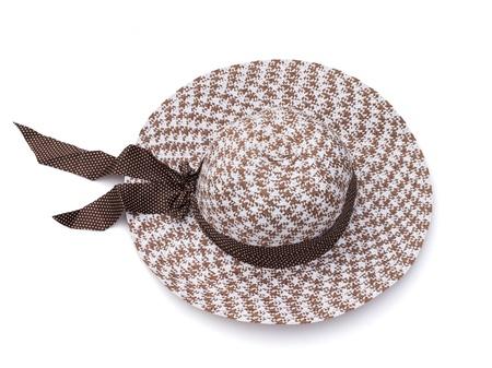 head wear: Sun hat
