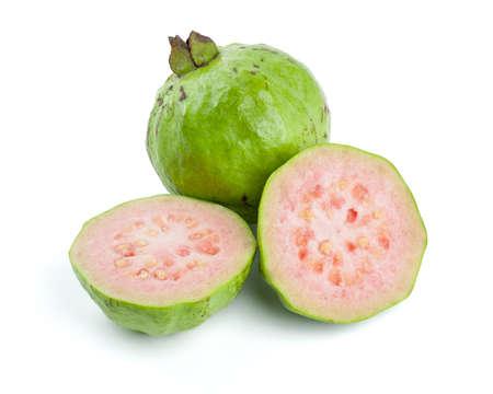 guava: Sweet Guava Stock Photo