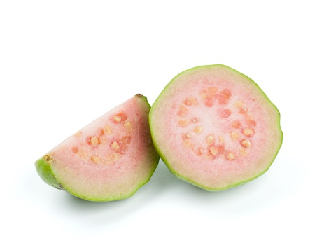 Sweet Guava Stock Photo - 19600382