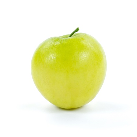 jujube fruits: Jujube or Monkey apple Stock Photo