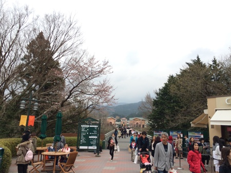 outlet: Gotemba Outlet