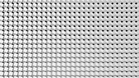 render: 3d render Box polygon wallpaper