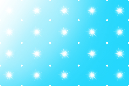 Blue background and lighting. abstract design, background template design.