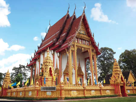 archaeological sites: Important archaeological sites  of Sisaket
