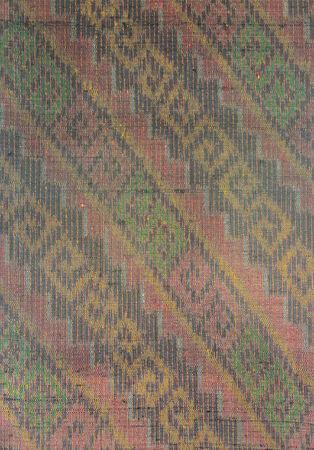 crafting: tejidos de profesi�n una artesan�a es famosa por Amphoe Na Pho. En Buri Ram Provincia, Aqu� es un importante exportador de tejido de la provincia de Buriram. En Tailandia.
