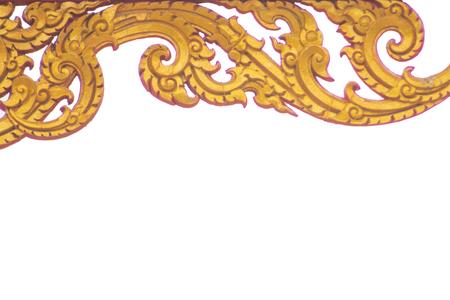 I motivi tailandesi sono ereditati da culture antiche.