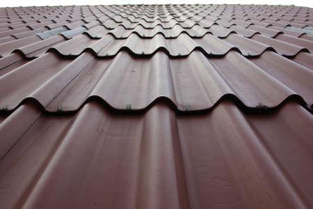 shingle: Clay roof tiles