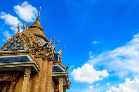 ayothaya: temple in ayothaya , thailand