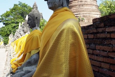 godhead: buddha Stock Photo