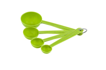 Measuring Spoons  photo