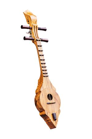 Seung musical instrument of the traditional Northern Thailand