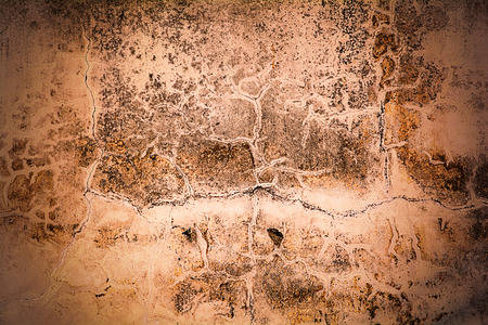 Vintage or grungy old panel cement background. photo