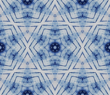 tie dye: Abstract background pattern made from tie dye fabric, endless pattern for wallpaper.